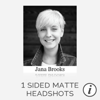 Gloss Headshots