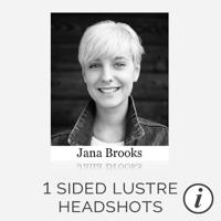 Lustre Headshots