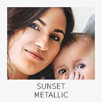 Sunset Metallic