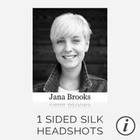 Silk Headshots