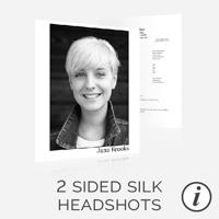 Silk Headshots 2 Side