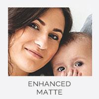 Enhanced Matte