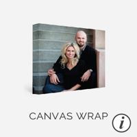 Canvas Wrap