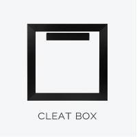 Cleat Box