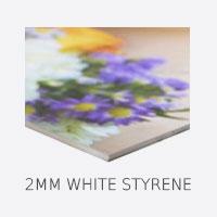 2mm Styrene